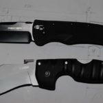 Как заточить нож, не опасаясь порезов?