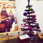 Фотография на холсте – отличный подарок к Новому году