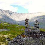 Геологические и минералогические экскурсионные туры в  Хибины, Кольский полуостров.