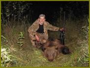 Сроки перерегистрации охотников